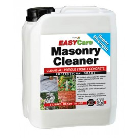 Masonry Cleaner 5 Ltr