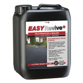 EASYRevive+ Rejuvenator and Sealer for Asphalt and Concrete