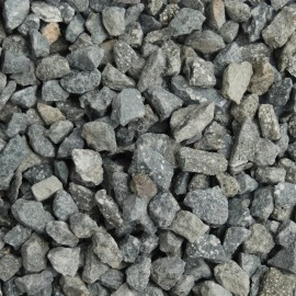 Welsh Green Granite Chippings (dry)