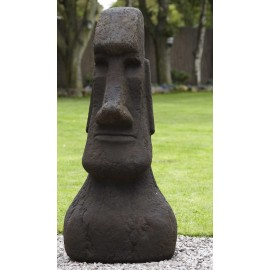 Easter Island Head statue (FREE delivery)