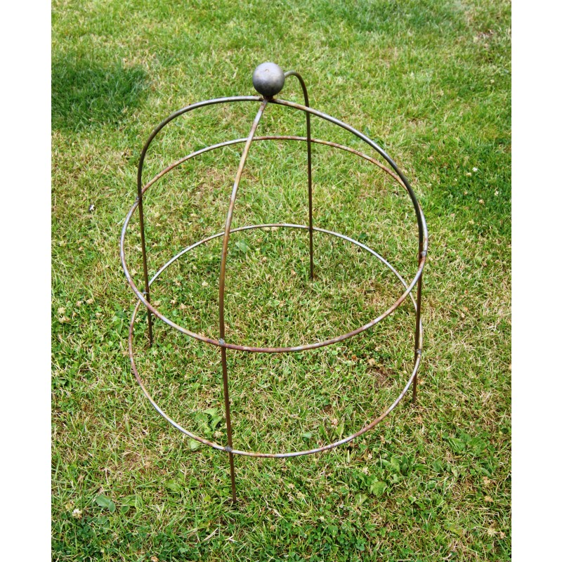 Small Bell Cloche 67 (Plant Cage Support)