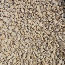 Deco-Pak Cotswold Chippings - Bulk Bag Wet