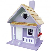 Lilac Cottage Birdhouse