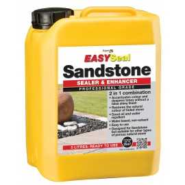 Azpects EASY Sandstone Sealer and Enhancer