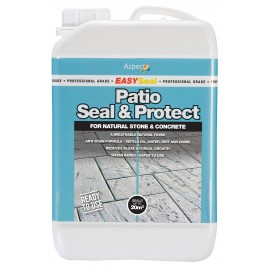 EASY Patio Seal & Protect
