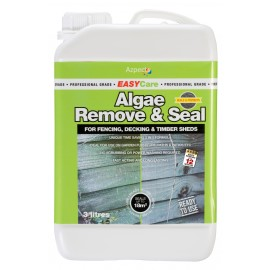 EASY Algae Remove and Seal