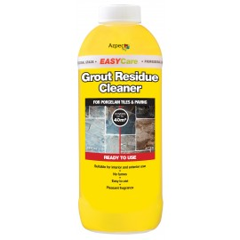 EASYCare Grout Residue Remover