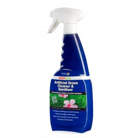 EASY Artificial Grass cleaner and sanitiser - 750ml trigger spray