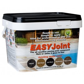 EASYJoint Jet Black Tub