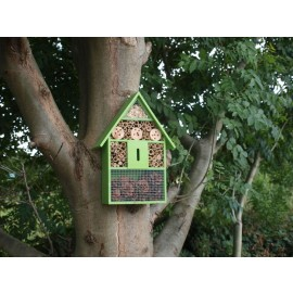 Insect Hotel Four Seasons – Green