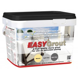 EASYGrout - Dark Grey