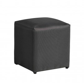Breeze Stool - Carbon