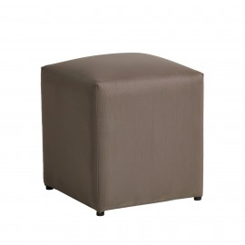 Breeze Stool - Taupe