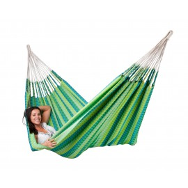 Carolina Spring - Cotton Double Classic Hammock