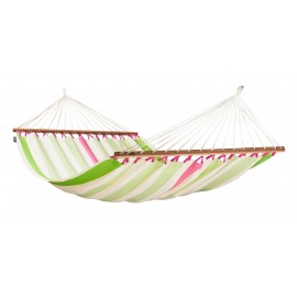 Colada Kiwi - Double Spreader Bar Hammock Outdoor