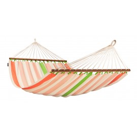 Colada Mango - Double Spreader Bar Hammock Outdoor