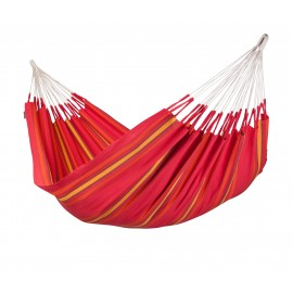 Currambera Cherry - Cotton Double Classic Hammock
