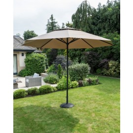 Easy Up 2.7m Parasol