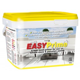 EASY Prime for porcelain paving