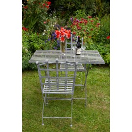 Felbrigg Folding Small Rectangular Table