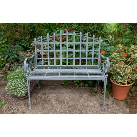 Felbrigg Folding Bench