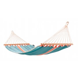 Fruta Curaçao - Single Spreader Bar Hammock Outdoor