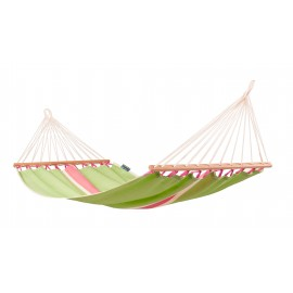 Fruta Kiwi - Single Spreader Bar Hammock Outdoor