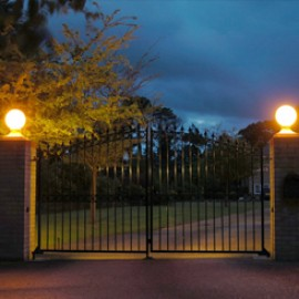 Night lights Supreme Landscaping Products