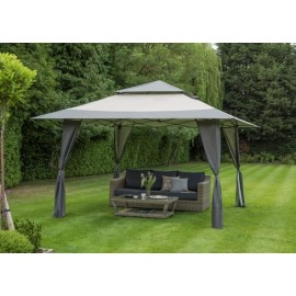 Got it Covered pop Up Gazebo