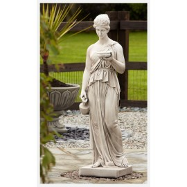 Large Ebe Statue