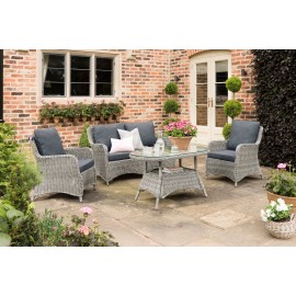 Lynford Four Seat Lounge set