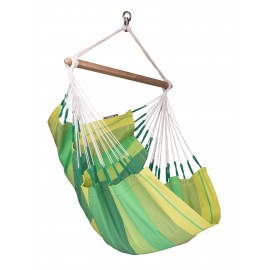 Orquídea Jungle Cotton Basic Hammock Chair