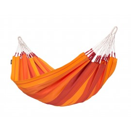 Orquídea Volcano Cotton Single Hammock