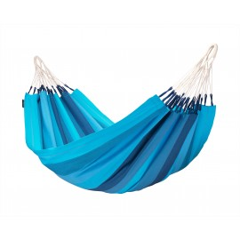 Orquídea Lagoon - Cotton Single Classic Hammock