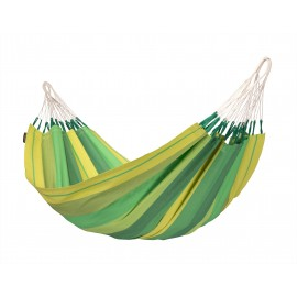 Orquídea Jungle - Cotton single Classic Hammock