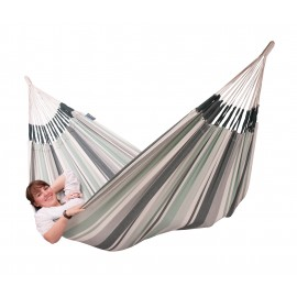 Paloma Olive - Cotton Double Classic Hammock