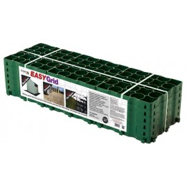 EASYGrid - Green - 2M² Retail Pack