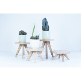 Scandi Plant Table (22cm)