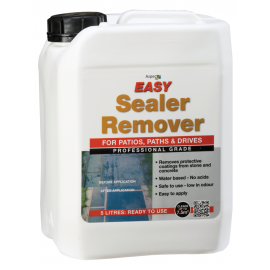 Sealer Remover Azpects