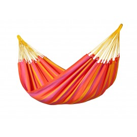 Sonrisa Mandarine  - Single Classic Hammock Outdoor