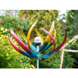 Tresco Wind Sculpture