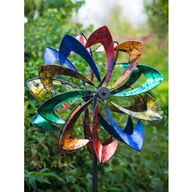 Malvern Starlight Wind Sculpture