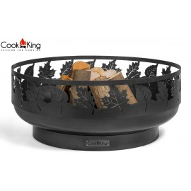Toronto Decorative Fire Bowl 80cm