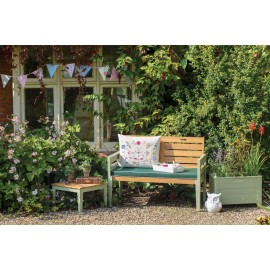 Florenity Verdi Two seat bench set   NEW STOCK ARRIVING IN MAY!
