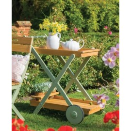 Florenity Verdi Drinks Trolley