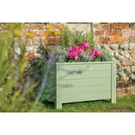 Florenity Verdi Rectangular Planter