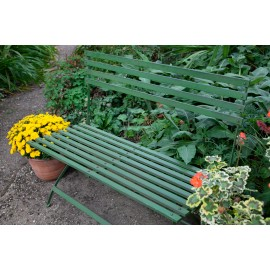 Wimbledon Folding Bench