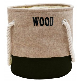 Wood Storage Bag - small
