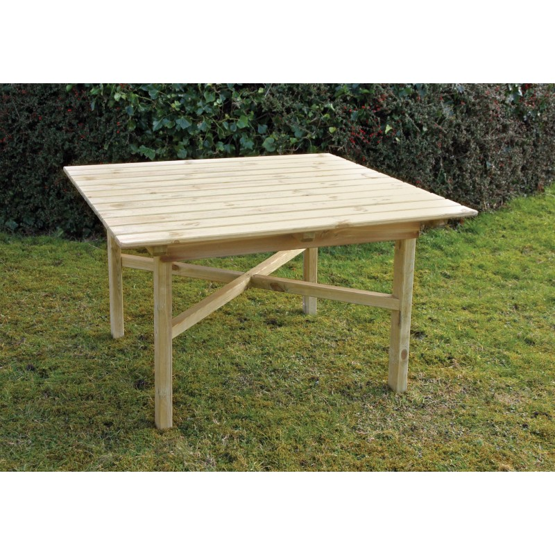 Abbey Wooden table