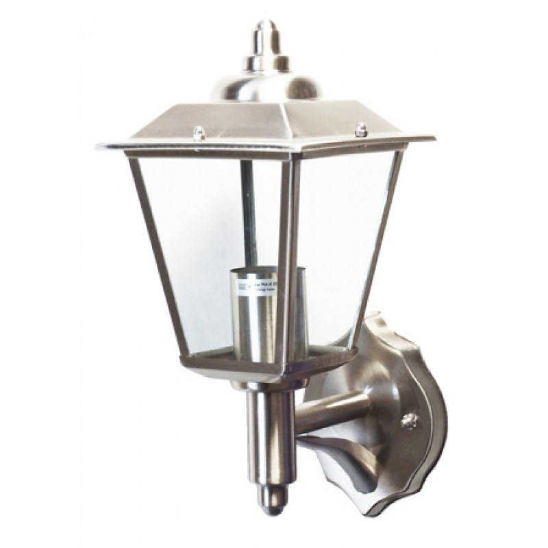 Wall Light Stainless Steel